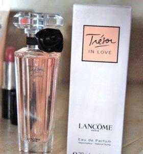 Lancome Trezor in Love