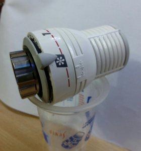 Термоголовка для радиатора отопления