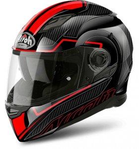 Шлем интеграл Airoh Movement S Faster (2 цвета)