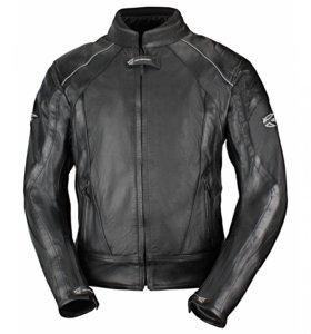 Мотоциклетная кожаная куртка AGVSPORT Breeze