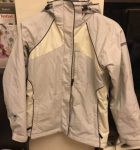 Горнолыжная куртка Columbia