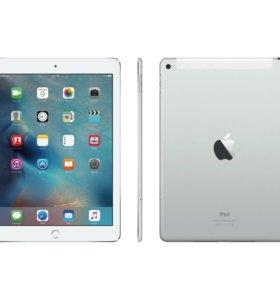 Планшет iPad Air 2 64 gb Wi-fi+Cellular