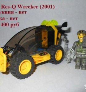 Лего набор 4603