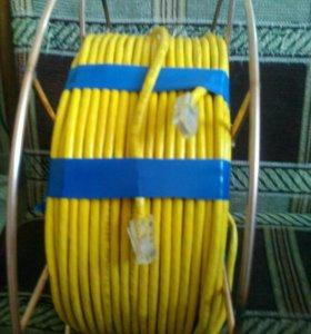 Сетевой кабель 5е. 30м.