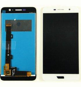 Дисплей с тачскрином для Huawei Honor 4C Pro
