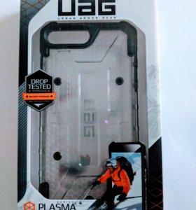 Чехол UAG для iPhone 6s, 7 и 8 Plus (5,5 дюймов)