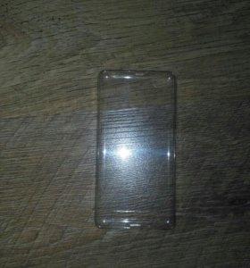 Чехол Xiaomi redmi 3,3s,3pro+ плёнка