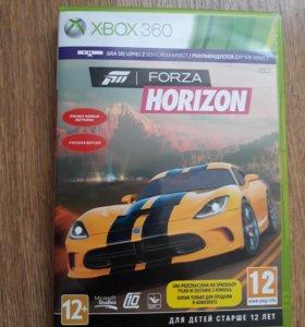 Forza horizon на Xbox e60