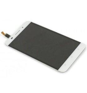 Дисплей с тачскрином для Huawei Honor 4X