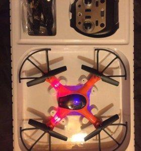 Квадрокоптер (новый)