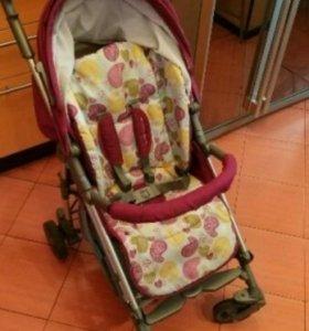 Коляска Happy baby nocole
