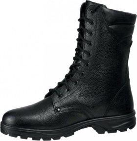 Ботинки берцы Боец нат. шерсть бутекс 03003