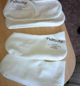 Носки для бассейна
