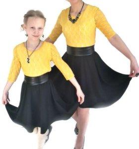 Платье модель пт015