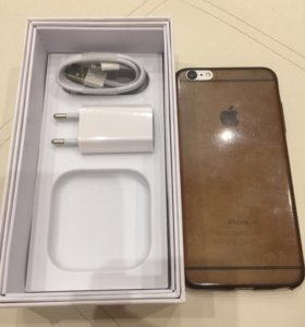 iPhone 6+, 16gb