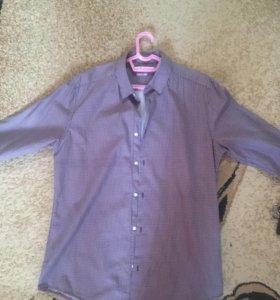 Рубашка Zollo