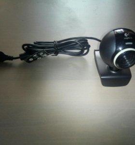 WEB Camera USB Logitech