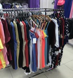 Нижнее белье!Комплекты,пижамы,сорочки,купальники!