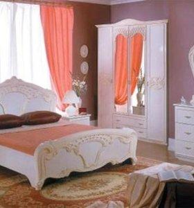 Комплект мебели спальня