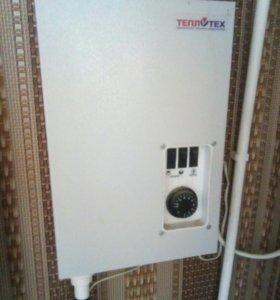Котел отопления электрический