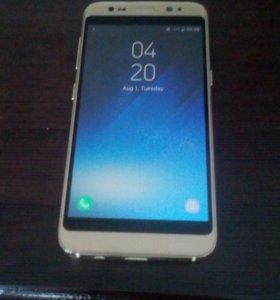 Самсунг Galaxy S8 (копия) новый.