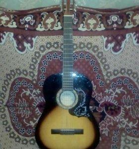 Класическая гитара