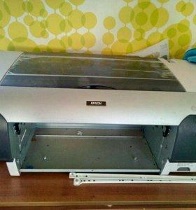 Принтер Epson stylus PRO 4880