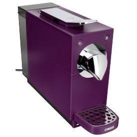 Кофемашина Cremesso Una Automatic Velvet Purple
