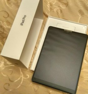 Apple iPad Pro 10.5 64GB WiFi (2017) РОСТЕСТ новый