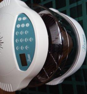 Конвекционная печь для дома NuWave IRC-01