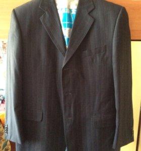 Пиджак мужской , двух бортовый