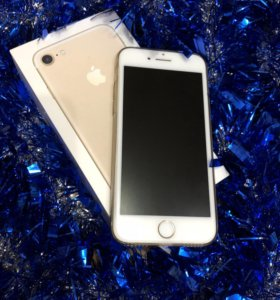 iPhone 7 128 гб.