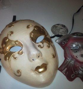 Продам маски
