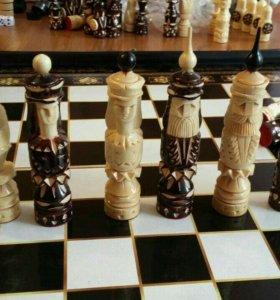 Нарды, шашки шахматы