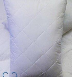 Новые гипоалергенные подушки