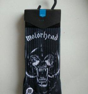 Новые Носки 42 - 46 / гольфы motorhead