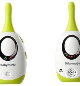 Прокат радионяня Babymoov