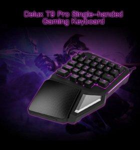 Delux T9 Pro 7