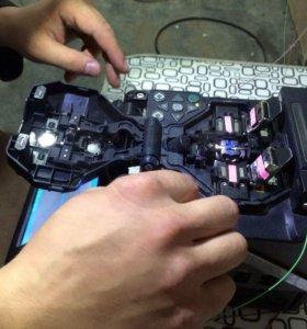 Ремонт, настройка компьютерной техники