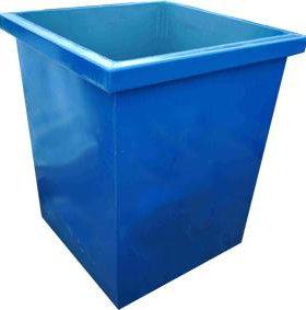 БАК для мусора 0,98 куб.