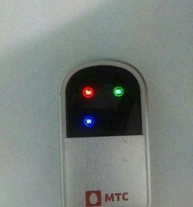 Продам мтс wifi роутер на аккамуляторе