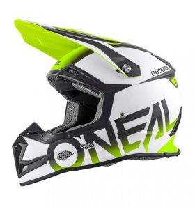 Кроссовый шлем Oneal 2,3,5,7,10Series