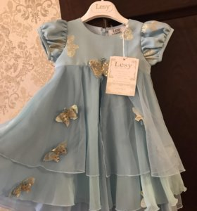 Платье Lesy dress