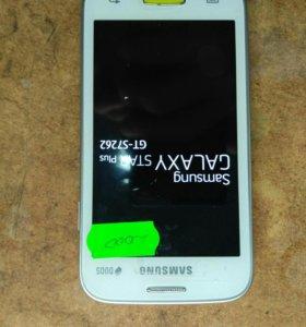 Samsung s7263