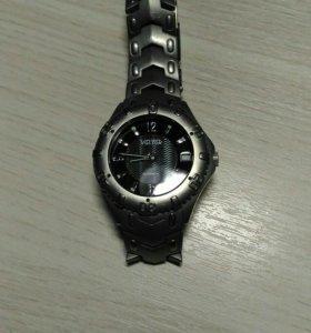 Часы Восток титаниум