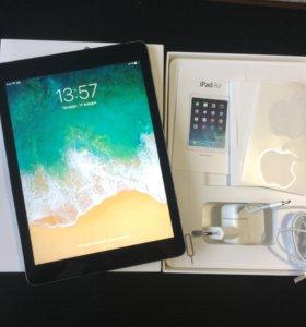 iPad Air с симкой