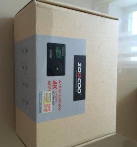 Экшн камера SOOCOO S200