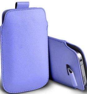Чехол-сумка для айфона