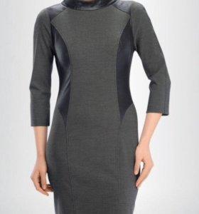Платье женсконе