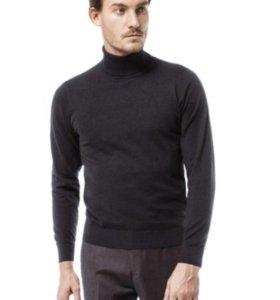 Трикотажная водолазка Henderson свитер